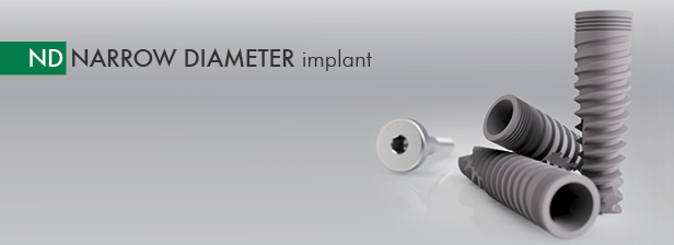 banner-ND-narrow-diameter-implant-c-tech-implant