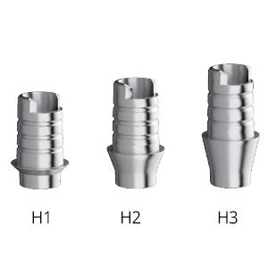 Rotating-CEC-titanium-bases