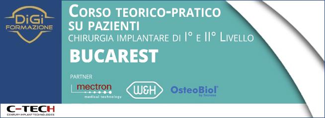 Corso di Chirurgia e Implantologia   Ottobre 2019