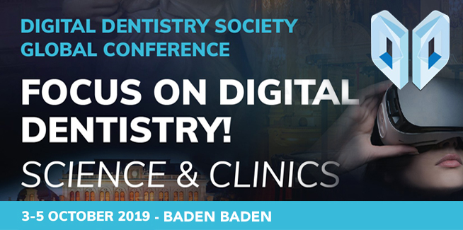 Global Conference | DDS Digital Dentistry Society
