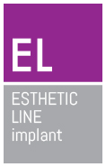 EL-Esthetic Line,dental implants,dentures